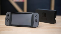 Enthusiasts install Android on Nintendo Switch