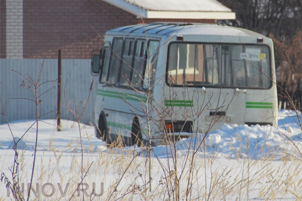 1 Person Died in an Accident in Gorodetsky District, Nizhny Novgorod Region, Russia
