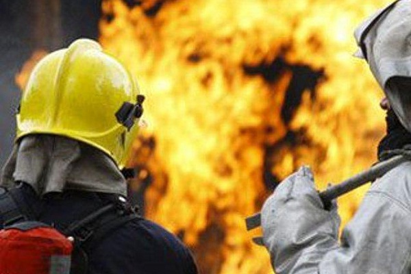 Fire in Nizhny Novgorod Claimed Lives of 2 Pensioners