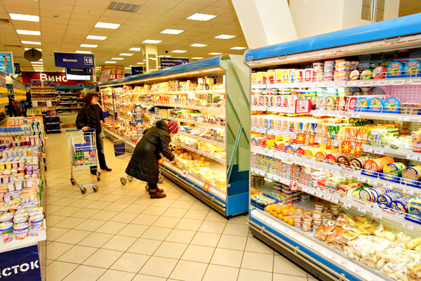 Russian Citizens will Spend Half of Their Salary on Food