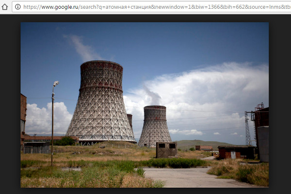 Greenpeace: dangerous malfunctions are found at 28 nuclear plants