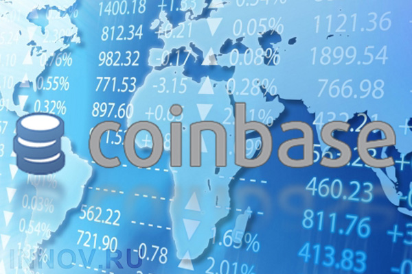 Coinbase acquired the Paradex exchange and rebranded the GDAX platform