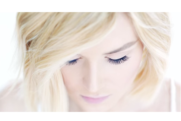 Video of Polina Gagarina Song for Eurovision is available in the Internet