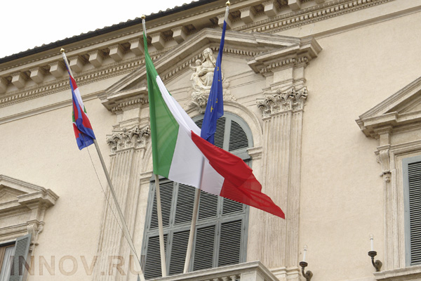 Cryptocurrency companies in Italy will register