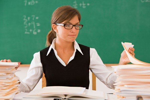 Teachers' salary decrease is unavoidable in Nizhny Novgorod, Russia