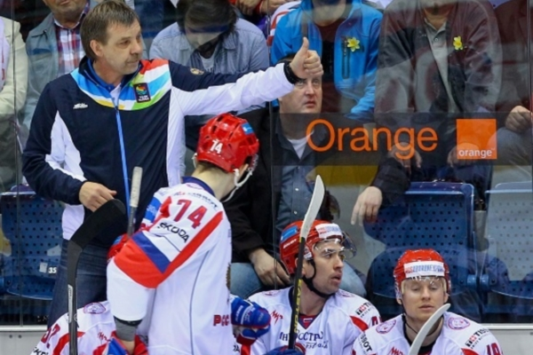 Bad Start for Russian Hockey team in Karjala Cup 2014