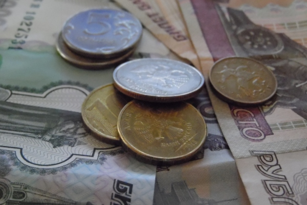 Russians Have Enormous Debts to Banks