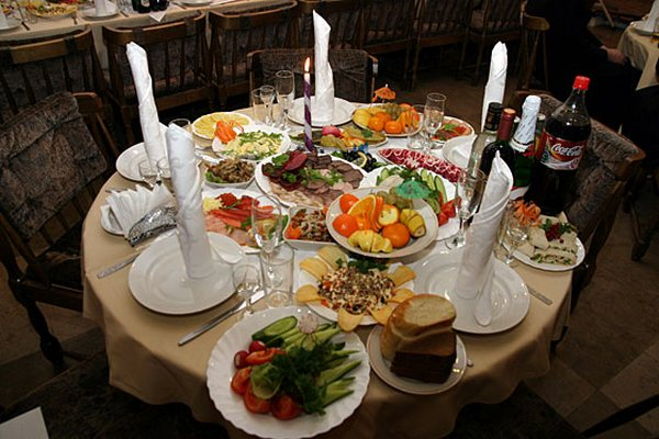 28 one-day restaurants and cafes are opened in Nizhny Novgorod, Russia