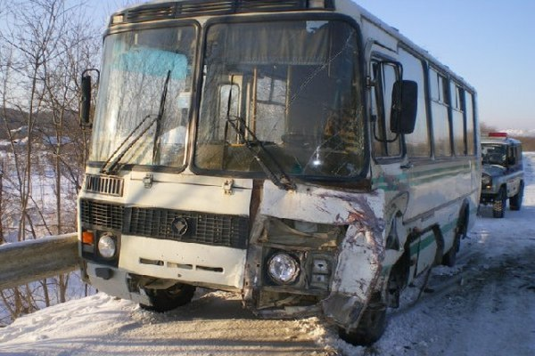 Two Traffic Accidents in Nizhny Novgorod Region: More than 17 People Injured
