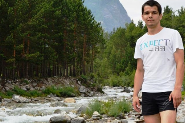 New details about missing Russian student in the USA: young man died
