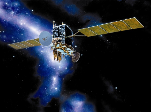 Connection with Russian biological satellite has been lost