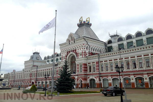 Representatives from 20 foreign countries will visits business summit in Nizhny Novgorod, Russia