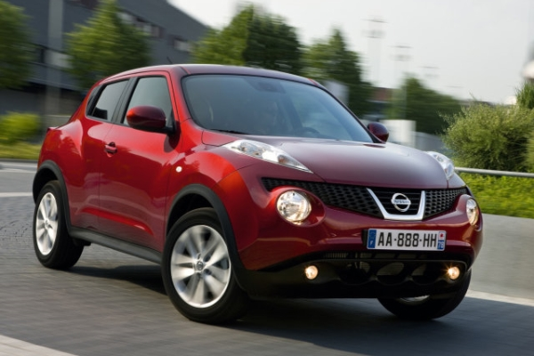 New Juke is cheaper than Its Predecessor