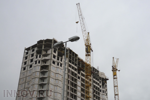 8 Additional Blocks of Flats will be built for those who live in Dilapidated Housing