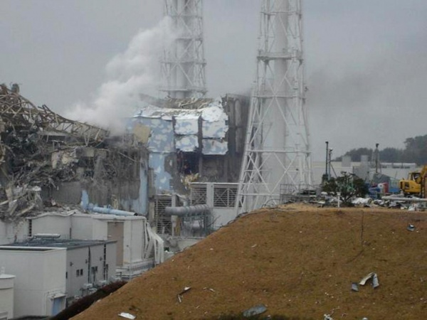 "RosRAO"" will help to purify radioactive water on ""Fukusima-1"" NPP"