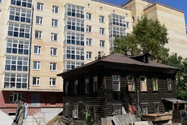 Housing fund will finance settlement of residents from emergency buildings