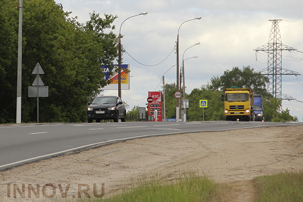 Russian Government Will Present the Map of Damaged Roads