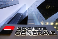 Societe Generale Looks at Huge US Penalties