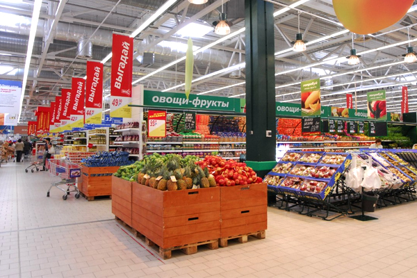 Government offers new ways of controlling product price growth in Russia