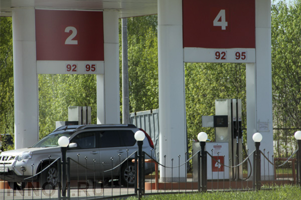 The increase in gasoline prices is expected in the range of inflation
