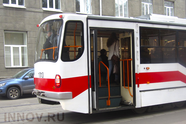 Nizhny Novgorod will receive 10 new trams