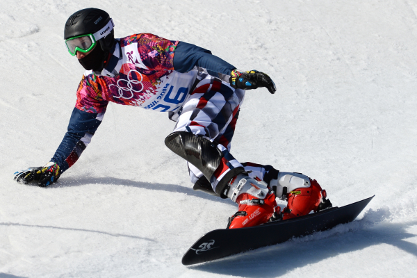 Russians Won Gold Medals at FIS Snowboard Junior World Championships
