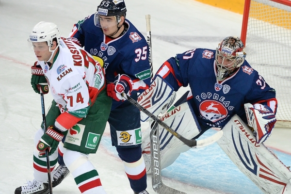 Torpedo Grabbed Victory in a Match against Ak Bars