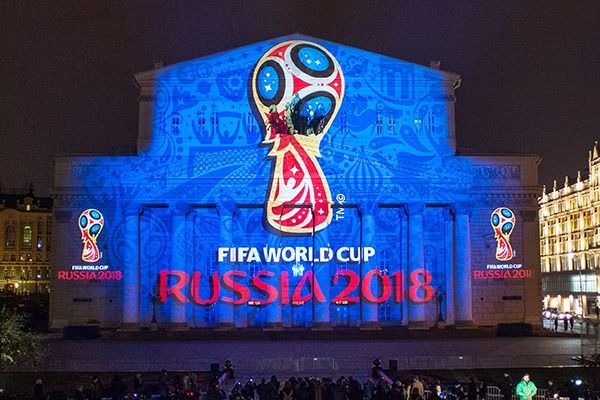 Joseph Blatter and 2000 Guests are Expected to Be On FIFA 2018 Draw in Russia