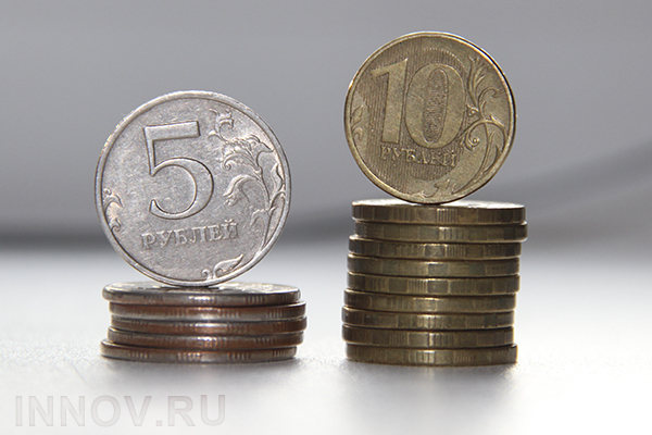 Salaries of the Russian Officials increased by a third in 2014