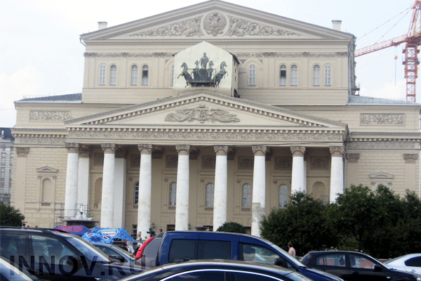 At the Bolshoi Theatre to abolish the post of artistic director