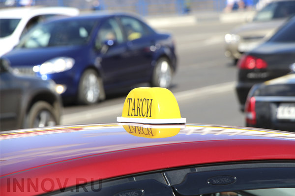 Mass check of taxi drivers is finished in Nizhny Novgorod, Russia