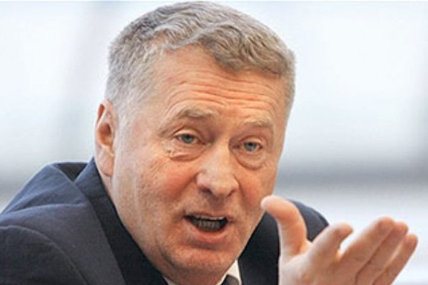 Zhirinovsky offers choosing the Emperor of Russian federation