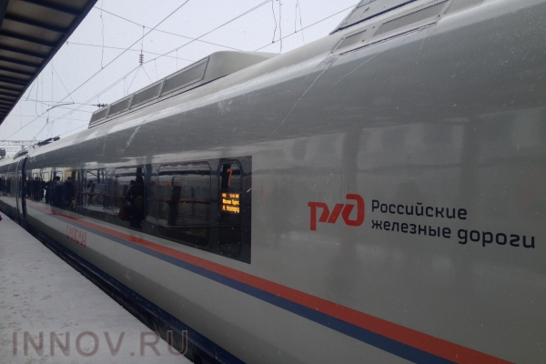 Chinese are interested in high-speed rails from Moscow to Kazan, Russia