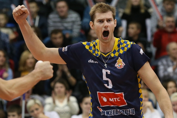 "Russia: Two foreign players have joined ""Guberniya"" volleyball club"