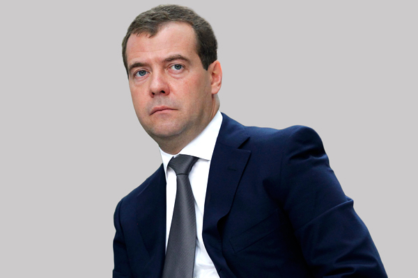 Medvedev confident that the global economy need uniform rules of conduct