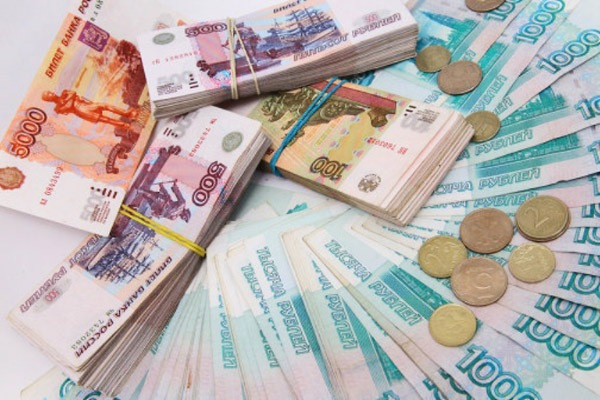 Bank Worker from Nizhny Novgorod stole Depositor' Money