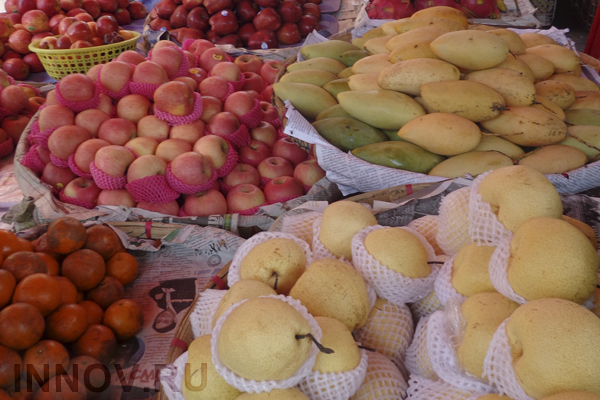 Iran will be able to deliver to Russia vegetables and fruits in the amount of $ 1 billion