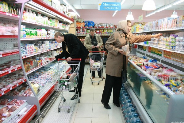 Russian Products Price will keep growing