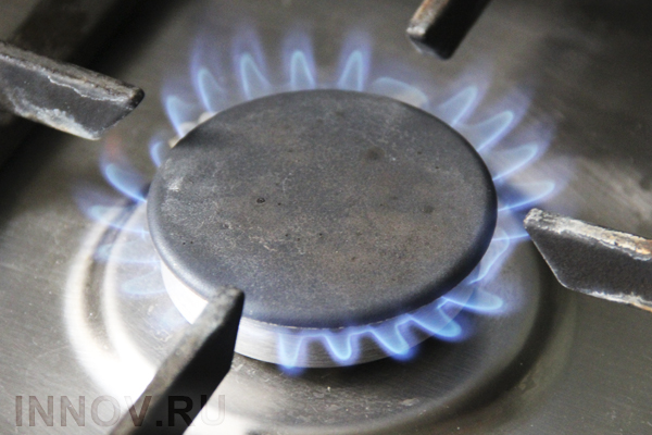 Higher demand and hotter summer did not make natural gas price rise