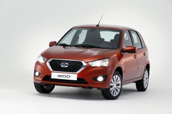 Manufactured in Russia Datsun Will be Exported to Belorussia and Kazakhstan