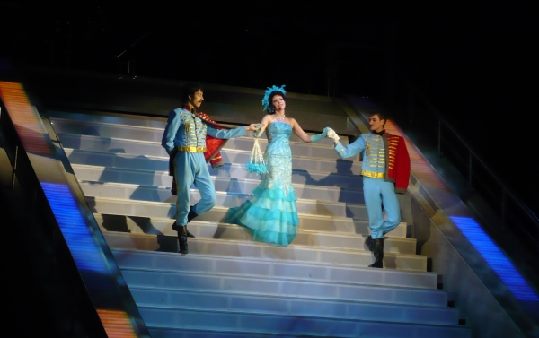"The Circus Princess"" Operetta Premier will take Place in Opera Theatre of Nizhny Novgorod"