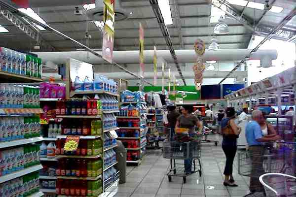 Domestic products will receive priority in supermarkets