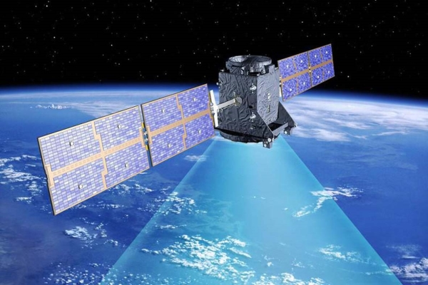Satellite Earth control will cost 358 billion, Russia