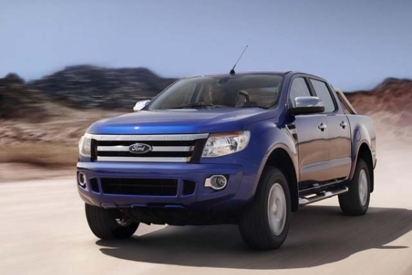 Ford SUVs are becoming more popular in Russia: sales increased by 30%