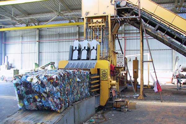 Mobile recycling factory will be built in Nizhny Novgorod, Russia