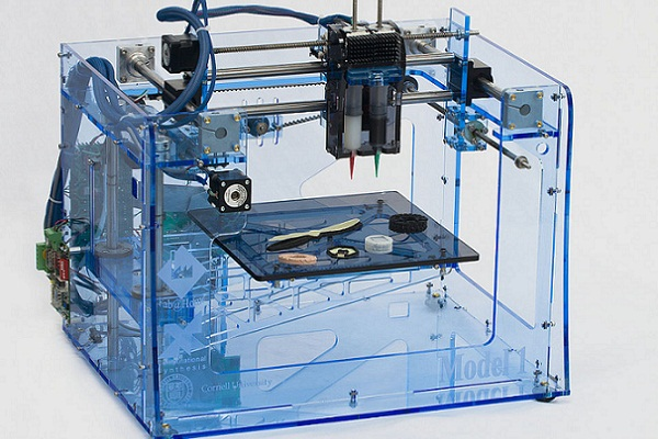 Development of 3d Printers will be made in Laboratory of Nizhny Novgorod State University