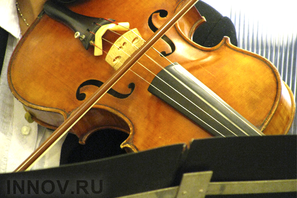 Citizens of Nizhny Novgorod will have a chance to visit Two Concerts of Contemporary Classic Music