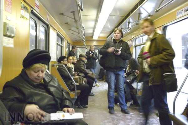 Single Mobile Telephony will appear in Russian Tube