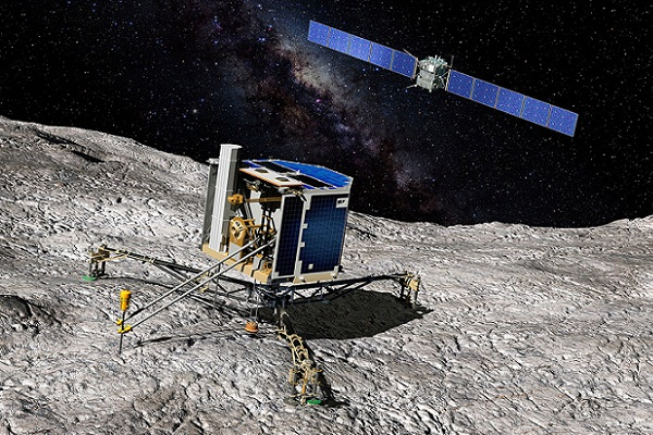 Philae Module will continue exploring the Comet