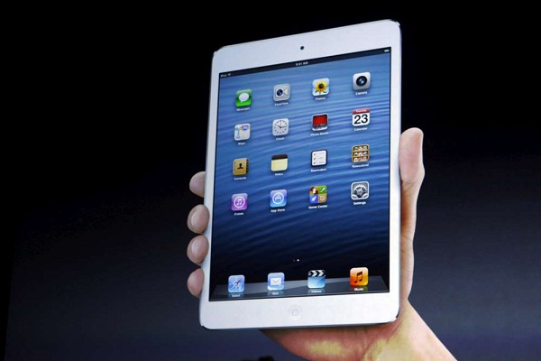 iPad loses its Popularity in Russia